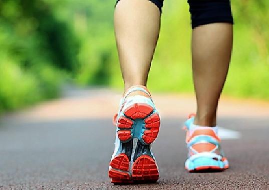 galite bėgti su hipertenzija